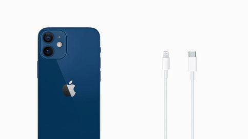 El verdadero precio del iPhone 12 que Apple no contó: 44€ extra por cargador y cascos
