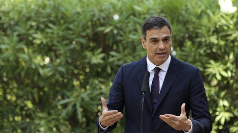 Pedro Sánchez se reúne con los grandes del Ibex 35