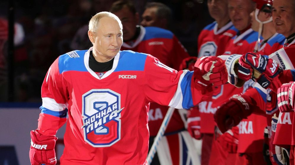 Foto: El presidente ruso, Vladimir Putin. (Reuters)