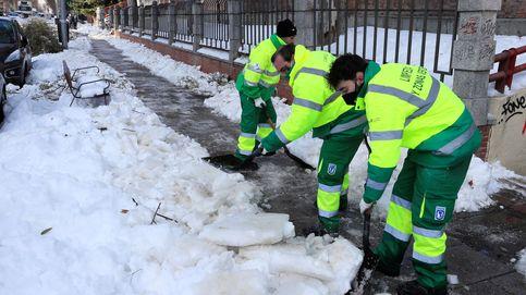 ¿Catástrofe? Los alcaldes de provincias lo niegan: En Madrid, ha faltado previsión