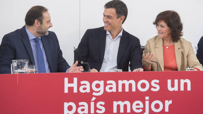 La España de la moción