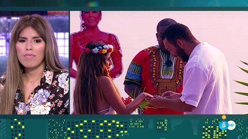 ¿Habrá boda? Chabelita retrasa su enlace oficial con Alberto Isla