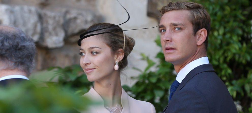 Mónaco recomienda a la novia de Pierre Casiraghi que viva en el Principado