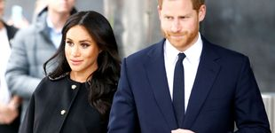 Post de Harry, Meghan y la presión interna de Palacio: el acuerdo con los Sussex se atasca