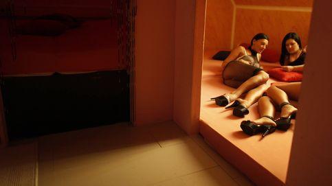 Las prostitutas, sin techo ni comida: Hasta los clientes nos regatean