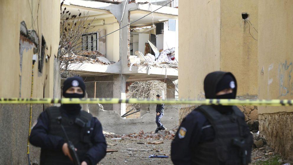 La guerra kurda termina de pudrir los fundamentos democráticos de Turquía