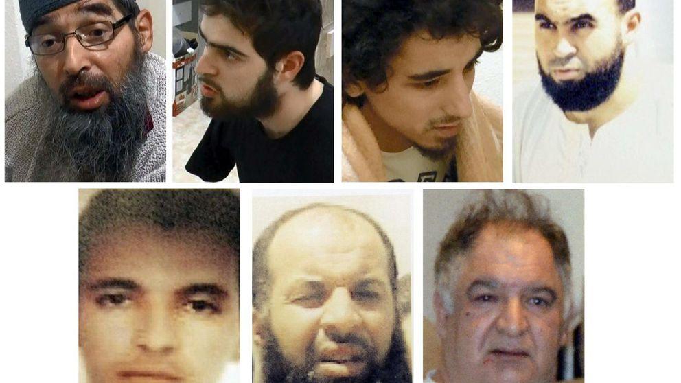 Detenida una célula que llevó a Siria a decenas de yihadistas españoles