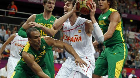 FIBA recula y retira la sanción a España, que estará en los Juegos Olímpicos de Río
