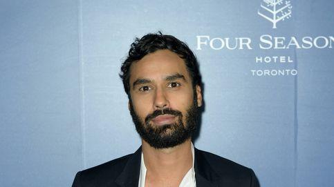 Kunal Nayyar ('The Big Bang Theory'), a los 40: el friki 'buenorro' casado con una miss