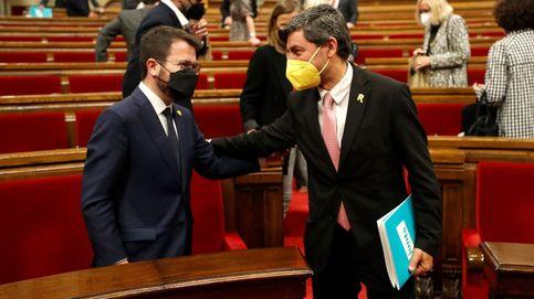 El nuevo Govern de ERC y JxCAT dotará a los catalanes de una identidad digital propia