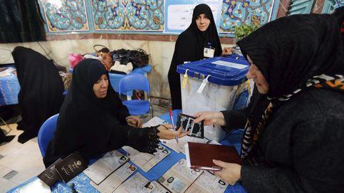 Los reformistas pulverizan previsiones y logran 29 de 30 escaños por Teherán