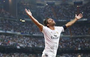 Florentino Pérez ofrece a Raúl regresar al Real Madrid