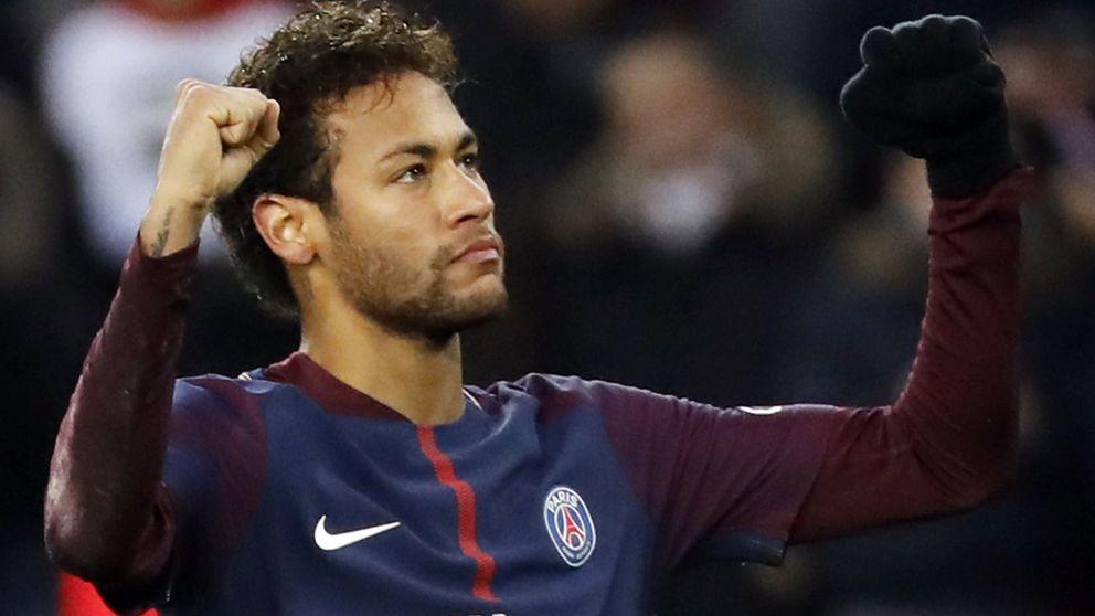 La razón por la que Neymar no fichará por el Real Madrid (y Florentino lo sabe)