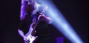 Post de Un adios a lo grande: Rosendo se despide de Madrid después de 45 años de rock