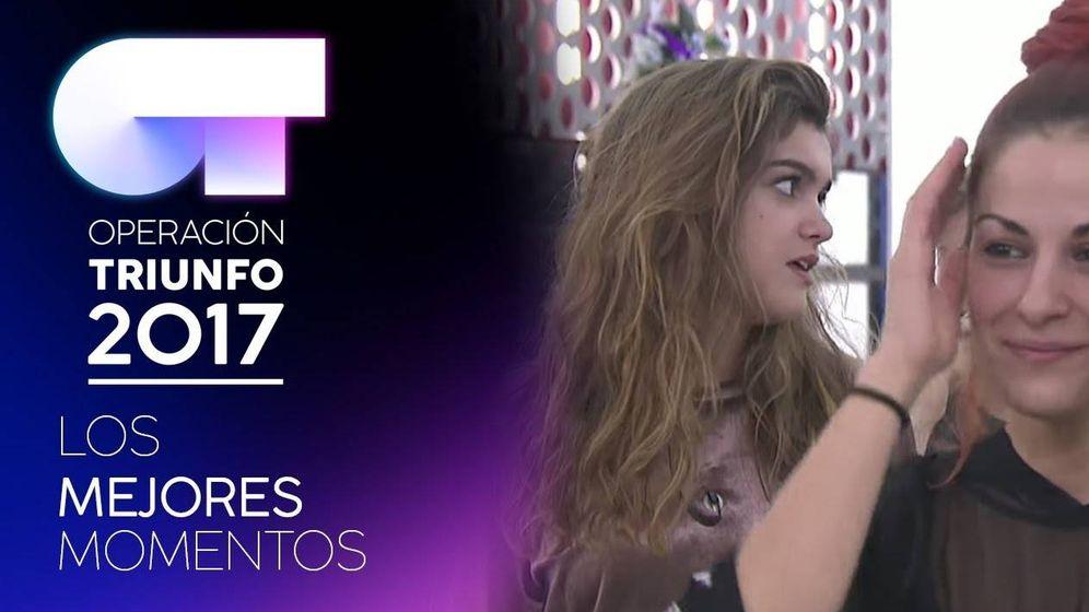 Foto: 'Operación Triunfo 2017'. (RTVE).
