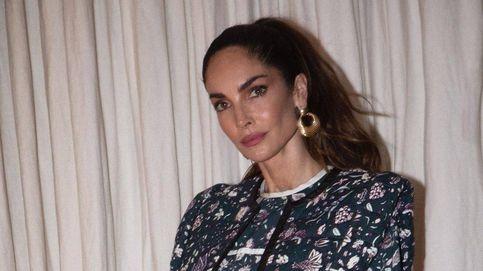 Eugenia Silva, visita sorpresa al Teatro Real: chaqueta trampantojo y look de más de 2.000 euros