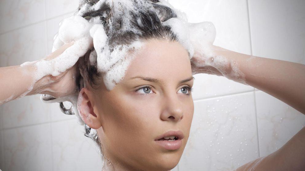Demostrado: nos estamos lavando el pelo de forma errónea. Así se debe hacer