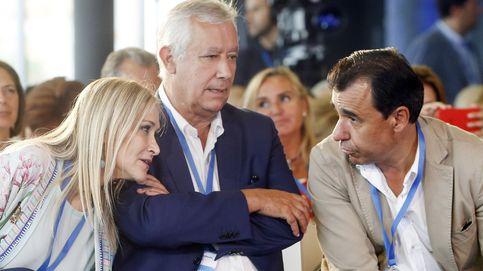 Maillo avisa a Cs sobre su ofensiva contra Cifuentes por el máster: No le saldrá gratis