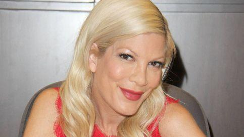 Los perfiles falsos de Tori Spelling para pillar las infidelidades de su marido