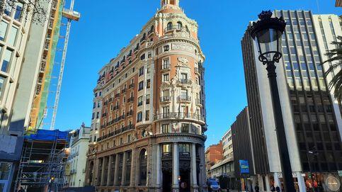 El FROB recupera 168 millones de Banco de Valencia gracias al Tribunal Supremo