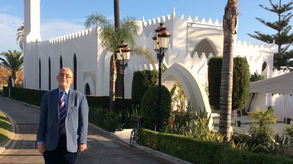 En la Mezquita de Córdoba cabemos todos. Así lo hablé con el Papa