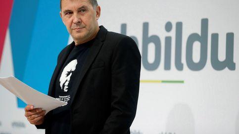Otegi se solidariza con Sànchez y Turull: Sé lo que es hacer huelga de hambre