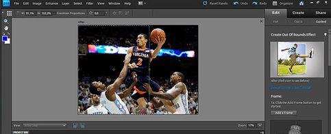 Adobe prepara un Photoshop que podrá ser manejado con la voz