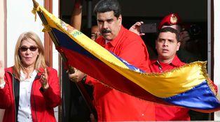 El desastre de la tiranía socialista de Venezuela, en cinco gráficos