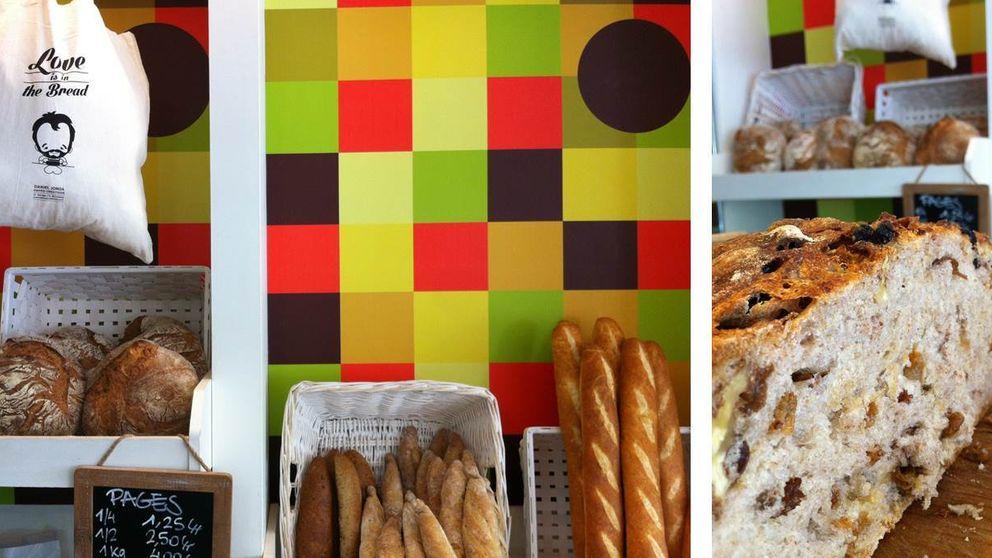 Cómo reconocer un buen pan