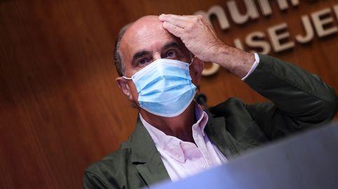 Madrid adelanta la 2ª dosis de AstraZeneca a los mayores de 60 por las nuevas variantes