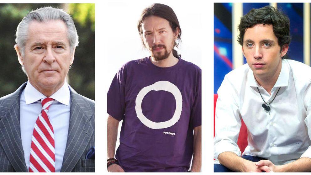 Blesa, Nicolás, Podemos: 60 causas de Manos Limpias peligran por falta de pago