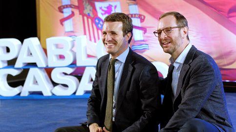 Razones de la crisis del PP personificada en los fallos de Maroto en País Vasco
