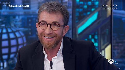 La pulla de Pablo Motos a Toni Cantó tras dejar Ciudadanos y fichar por el PP