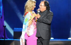 """Romina y Al Bano: """"En los últimos años sólo hemos cantado juntos en los tribunales"""""""
