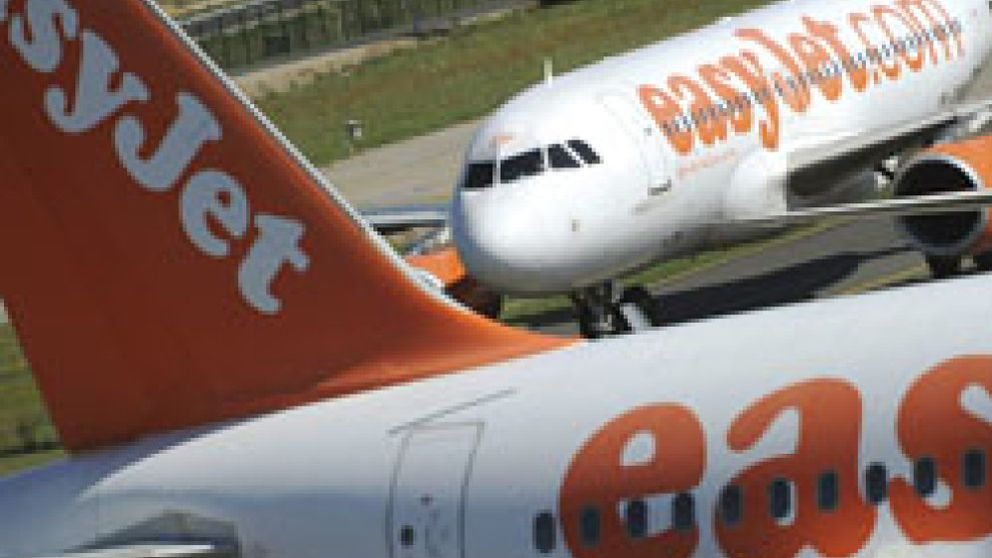 Las low cost aumentan un 1,4% sus pasajeros en lo que va de año y un 4% solo en julio