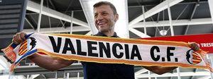 Foto: El Valladolid reclama 400.000€ a Djukic por incumplir una de las cláusulas de su contrato