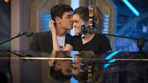 Amaia y Alfred, en 'El hormiguero' casi triplica a Aitana y Ana Guerra en 'Hora...'