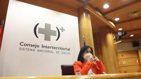 Un barco burbuja llevará a Valencia a 200 jóvenes confinados en Palma