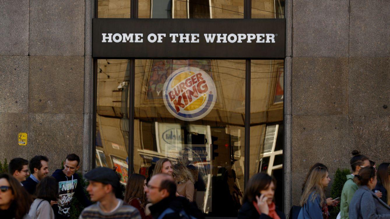 El Gobierno tumba el ERTE de Burger King al considerar que no hay causa de fuerza mayor