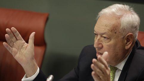 Margallo culpabiliza a Daesh de las muertes ocurridas en las explosiones de Bélgica