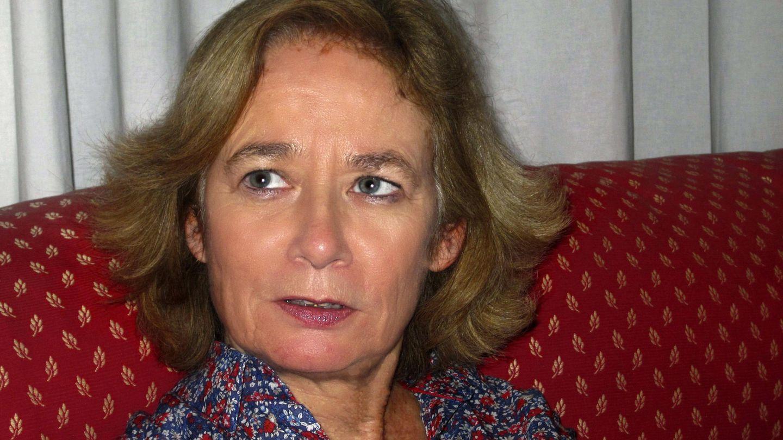 Pilar Cernuda. (EFE)