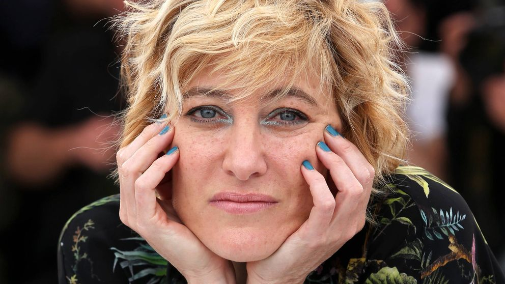 Valeria Bruni Tedeschi, hermana de Carla Bruni, la Sarah Jessica Parker europea