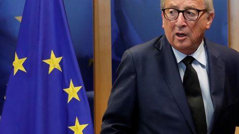 Amable portazo de Bruselas a la propuesta de Johnson para Irlanda