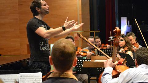 Josep Vicent y la música española protagonizarán la Fiesta Nacional de Bélgica