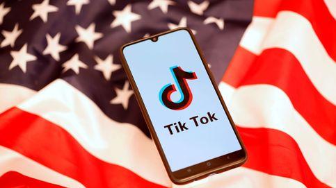 Trump prohíbe cualquier negocio con TikTok a partir de 45 días