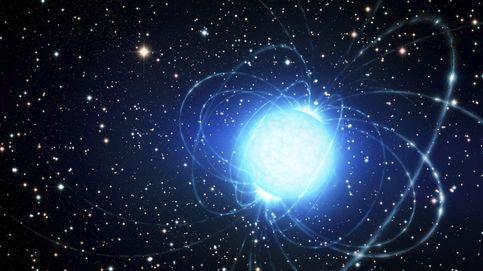 'Ha nacido una estrella': el resultado de la colisión explosiva de 2 estrellas de neutrones