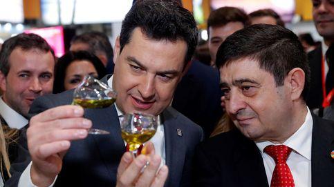 La Junta de Andalucía abrirá una delegación en Barcelona para combatir el separatismo