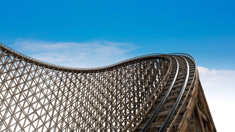 Sube a bordo de las atracciones de Disneyland Paris (sin salir de casa)