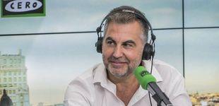Post de Carlos Alsina gana el IV Premio de Periodismo de Opinión Raúl del Pozo