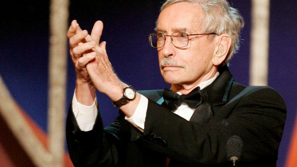 Foto: Edward Albee en una foto de archivo de 2005. (Reuters)